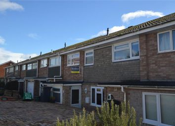 Thumbnail 4 bedroom terraced house for sale in Langstone Drive, Exmouth, Devon