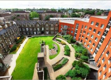 Thumbnail 1 bed flat to rent in Garand Court, Eden Grove, London