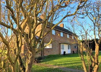 Thumbnail 3 bed cottage to rent in Mill Lane, Arrington, Royston