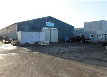 Thumbnail Light industrial for sale in Lancaster Road, Carnaby Industrial Estate, Bridlington, East Yorkshire