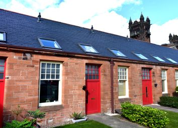 Thumbnail 3 bed terraced house for sale in Gartloch Way, Glasgow