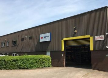 Thumbnail Industrial to let in 5A Merse Road, North Moons Moat, Redditch