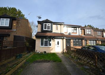 Thumbnail 1 bed end terrace house for sale in Lanigan Drive, Hounslow
