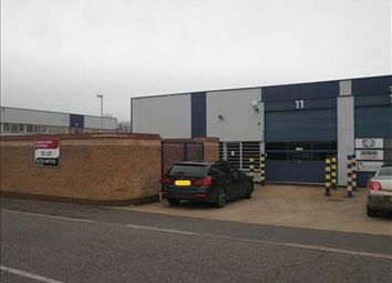 Thumbnail Light industrial to let in Unit 11, Stapledon Road, Orton Southgate, Peterborough