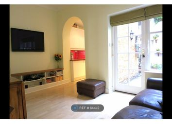 Thumbnail 1 bed flat to rent in Wadeson Street, London