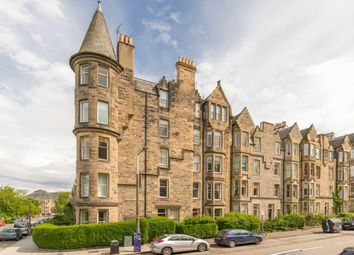 Thumbnail 3 bed flat for sale in 2 (3F1) Spottiswoode Street, Marchmont