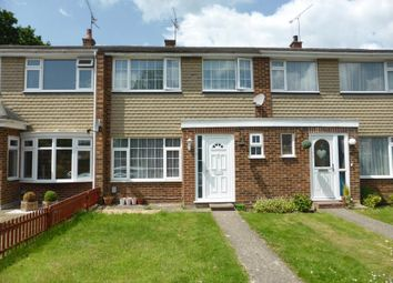 Thumbnail 3 bed terraced house to rent in Severn Road, Farnborough, Hampshire