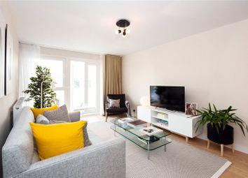 Thumbnail 2 bedroom flat to rent in Kilmuir House, Ebury Street, London