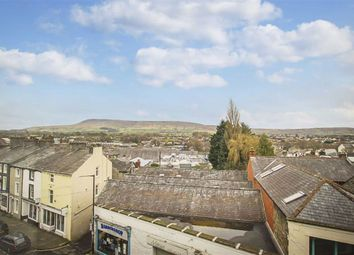 Thumbnail 2 bed flat for sale in Church Street, Clitheroe, Lancashire