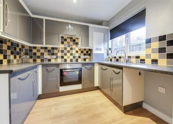Thumbnail 3 bed town house for sale in Rakefoot Mews, Haslingden, Rossendale