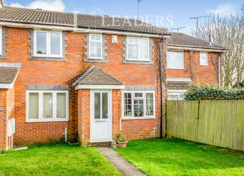 Thumbnail 2 bedroom terraced house to rent in Burleigh Piece, Buckingham
