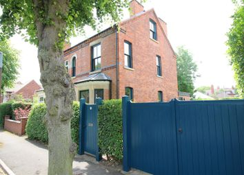 Thumbnail 3 bedroom semi-detached house for sale in Imperial Road, Beeston, Nottingham