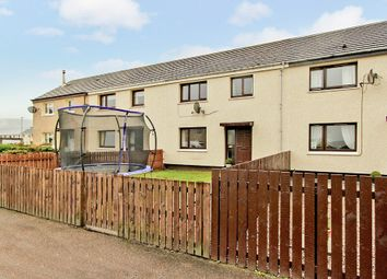 Thumbnail 3 bed terraced house for sale in Kilmallie Road, Caol, Fort William, Inverness-Shire