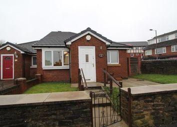 Thumbnail 2 bed bungalow for sale in St. Mary's View, Newton, Hyde, Cheshire