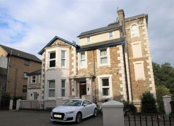 Thumbnail 2 bedroom flat to rent in East Hill Road, Ryde