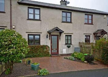 Thumbnail 3 bed terraced house to rent in Ash Bank, Nr Millom, Cumbria