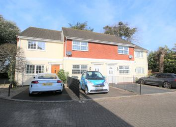 Thumbnail 3 bed terraced house to rent in Charlotte Close, Torquay, Devon