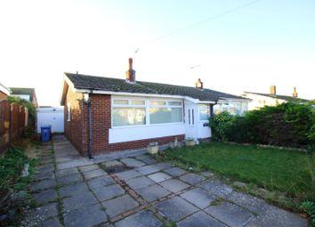 Thumbnail 2 bed bungalow for sale in Llandaff Drive, Prestatyn, Denbighshire