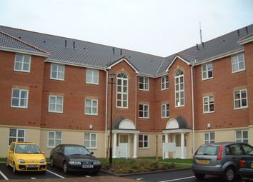 Thumbnail 2 bed flat for sale in Wyndley Close, Sutton Coldfield