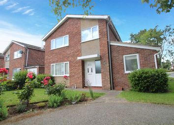 Thumbnail 4 bed detached house for sale in The Queech, Capel St. Mary, Ipswich