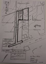 Thumbnail Land for sale in North Road, Cumbernauld, Glasgow