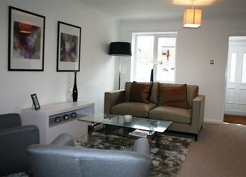 Thumbnail 3 bed terraced house to rent in Abbotsmeade Close, Newcastle Upon Tyne