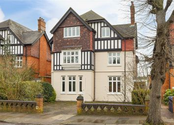 Thumbnail Detached house to rent in Charlbury Grove, Ealing, London