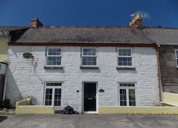 Thumbnail 4 bed terraced house for sale in Plain-An-Gwarry, Redruth