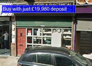 Retail premises for sale in Spital Hill, Sheffield S4