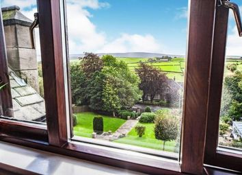 Thumbnail 2 bed flat for sale in The Mansion, Alma Road, Colne, Lancashire