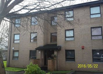Thumbnail 2 bedroom flat to rent in Mansionhouse Gardens, Shawlands, Glasgow