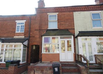 3 bed terraced house for sale in Dibble Road, Smethwick B67