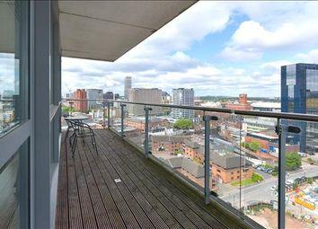 Holliday Street, Birmingham, West Midlands B1