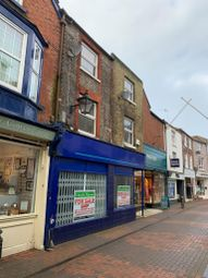 Thumbnail 4 bed property for sale in 10-11 High Street, Cowes, Isle Of Wight