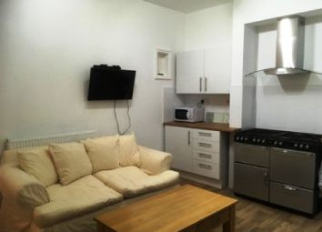 Thumbnail 6 bedroom shared accommodation to rent in Harold Road, Edgbaston, West Midlands