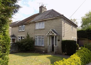 Thumbnail 3 bed semi-detached house for sale in Pavenhill, Purton, Swindon