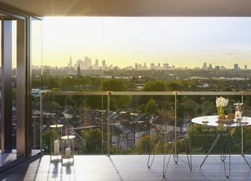 Thumbnail 2 bed flat for sale in Apartment 43, Walthamstow Gateway, Station Approach, Walthamstow