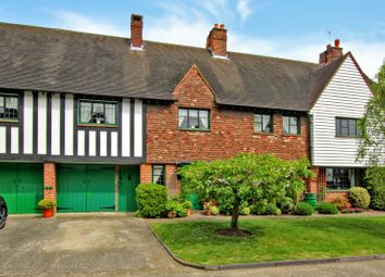 Thumbnail 4 bed terraced house for sale in Old Forge Way, Sidcup, Kent