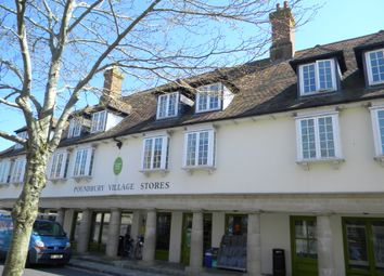 Thumbnail 1 bed flat to rent in Middlemarsh Street, Poundbury, Dorchester