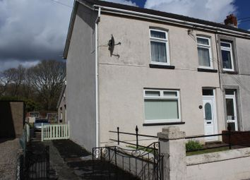 Thumbnail 3 bed semi-detached house for sale in Newtown, Ammanford