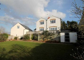 Thumbnail 4 bed cottage for sale in Great Boulsdon, Newent
