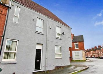 Thumbnail 6 bed end terrace house for sale in Leopold Road, Coventry