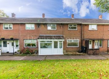 Thumbnail 3 bed terraced house for sale in Beaufort Road, St Julians, Newport.