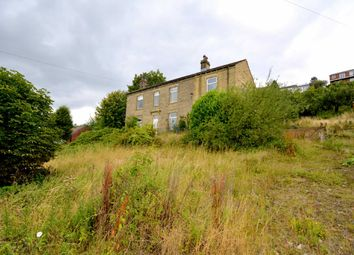Thumbnail 6 bed barn conversion for sale in Whitley Road, Whitley, Dewsbury