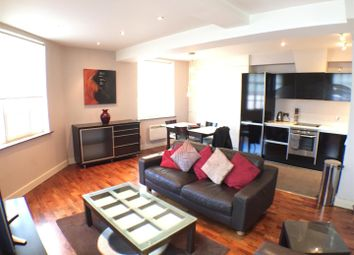 Thumbnail Flat to rent in Park Row Apartments, Greek Street, Leeds