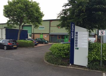 Thumbnail Warehouse to let in Lockwood Court, Leeds