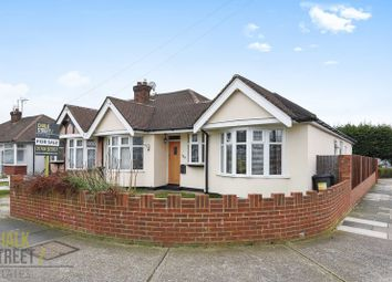 Thumbnail 4 bed bungalow for sale in Alma Avenue, Hornchurch