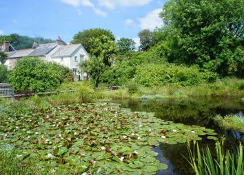 Thumbnail 3 bed terraced house for sale in Polscoe, Lostwithiel