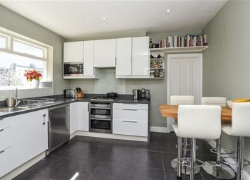 Thumbnail 3 bed flat for sale in Moring Road, London