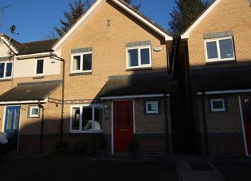 Thumbnail 3 bed semi-detached house for sale in Rowan Court, Burnopfield, Newcastle Upon Tyne